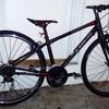 Trek FX ~ 中学生の長男の自転車