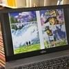 「相性注意」世界一軽いノートパソコンLifebook UH75/B1・WU2/B1レビュー