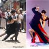 ダンスはうまく踊れない