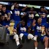 NBA2K21【PS5】マイキャリア・シティについての説明⑩【プレイオフ・ファイナル】