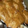 トースターにお任せ☆【鮭の白ごま味噌マヨネーズ焼き】レシピ