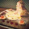 【レビュー】cafe zakka hinatabocco【岐阜カフェ】