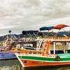 ブラジルのフォトジェニックでヒストリカルな港町!パラチー!
