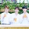 NAVER × Dispatch Wanna One キム・ジェファン HD写真まとめ