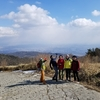 2月17日 六甲山の引率登山