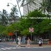 【ハワイ】ハワイで運転するときの8つの交通ルール