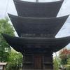 長野県の三重塔を巡る②