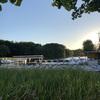 石神井公園 宵散歩