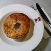 イギリスの伝統料理!ロンドンでパイをお手軽&お気軽に楽しむのにおすすめ!Battersea Pie Station♪【コヴェントガーデン】