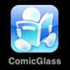 ComicGlassがアップデートでさらに使いやすくなって来た♪( ´θ`)ノ