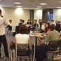 グループディスカッションONLY!CSだけでとにかく語り合いました!|TOKYO CS JAM #5