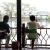 Green Lake (釣堀、水耕栽培、お休み処)あり。