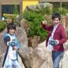 「ウルトラマンR/B」 湊カツミ・イサミがやってくる(2018/9/23 春日井)