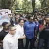 マレーシア、北大使の国外退去を検討…ロイター
