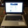 Acer Chromebook R13を1ヶ月使ってみた感想。