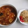 山形市 栄幸亭 栄幸亭麺と半チャーハンをご紹介!🍜
