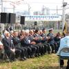 中野交通安全協会創立70周年記念イベント(本五ふれあい公園)