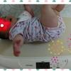 2歳4か月、トイトレはじめました。