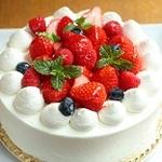 梅田近郊で美味しい誕生日ケーキ!おすすめケーキ屋さん6選!
