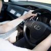 車の自動運転について興味津々です