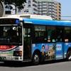 朝日自動車 2343