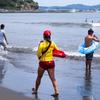 夏の思い出 片瀬江ノ島海岸 その2