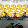 ★MotoGP2016マレーシアGP 予選プレスカンファレンス翻訳