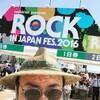 ROCK IN JAPAN 2016 3日目