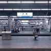 iPhone8PLUSで撮る作例!夜もちゃんと映るよ! in 大阪駅