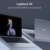 Jumper EZBookと比較して悩んだ結果、Chuwi LapBook SEを購入した理由。