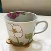 コーヒーカップ〜好きなものに囲まれて暮らしたい