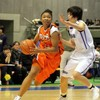 【オコエ桃仁花】「オコエ瑠偉」の妹が、バスケWリーグのデンソー入り