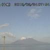桜島では23日15時までに50回の火山性地震・21回の火山性微動を観測!姶良カルデラの地下深部へのマグマ供給は継続!!