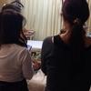 東京中医鍼灸センター主催 第1回カッピング講習 上級編 報告②