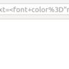 はじめてのwebアプリ③ JSONで結果を出力する
