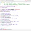 プログラミングに慣れるっていうのはどういうことなのか