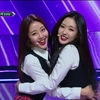 18.06.28 Mnet M! Countdown 이달의 소녀yyxy(LOONA/YYXY) love4eva