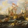 紀元前最大の海戦!アクティウム海戦について