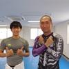 ねわワ宇都宮 10月7日の柔術練習