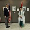 8月25日のブログ「国道156号東バイパスの要望、「大使領事の一字書」展、「竹を割ったような」、関市の人間国宝「土屋順紀」さんの作品を70周年記念で購入予定」