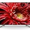 SONYの4K液晶テレビ X8550Gシリーズ 性能比較