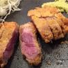 京都で人気の60秒で揚がる牛カツ専門店勝牛が河原町のど真ん中にできた!