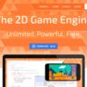 2Dゲームエンジン「Corona」が完全無料化! 無料版「Corona SDK」とエンタープライズ版が統合