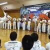 カポエイラ: バチザード(入門・昇段 大会)