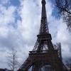 【英仏】憧れのロンドン&パリへ出発・・❤︎【出発】