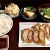 食レポ B級グルメ もへじ(餃子 福岡県北九州市小倉北区)