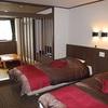 ニセコ昆布温泉「ホテル甘露の森」宿泊レポ