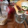 ARcoffeeのアイスコーヒーです