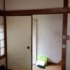 和室襖から洋室ドアへ