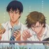 【テニプリ】王子様とつまんない事でケンカしたい 【妄想】